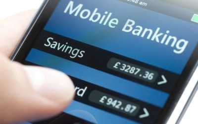 Mobile Banking Hijacked